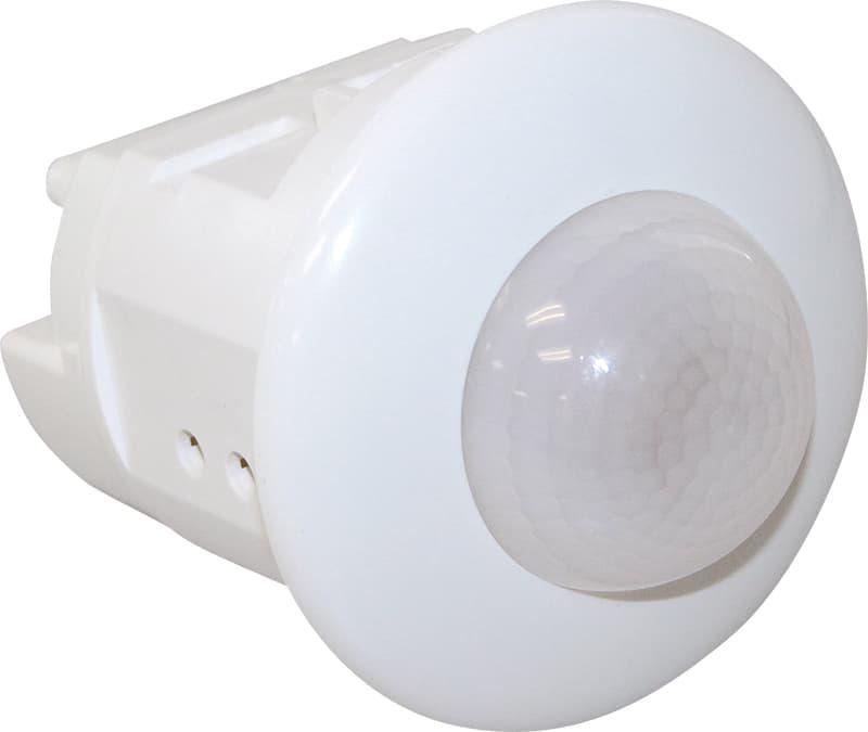 Détecteur de présence et régulateur de luminosité Poseidon® - ENIKA - P8 - LR C