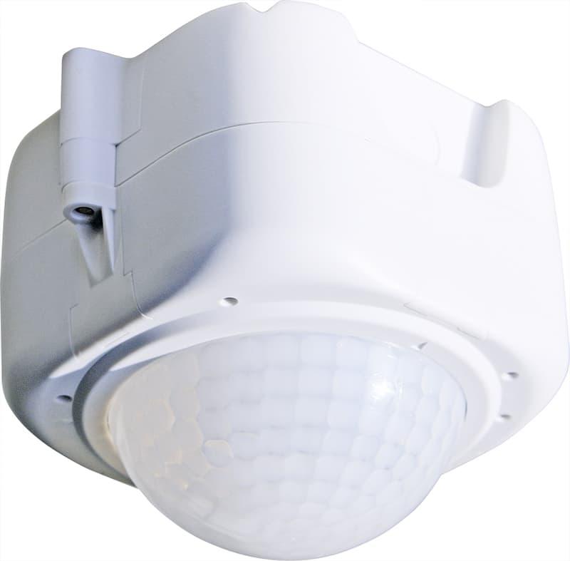 Détecteur de présence et régulateur de luminosité Poseidon® - ENIKA - P8 LR HC, P8 LR HF